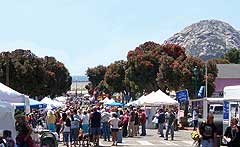 Morro Bay Merchants Summer Street Fair